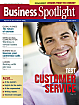 Cover Business Spotlight Februar 2010